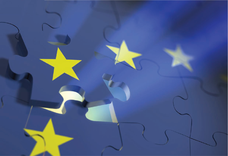 OECD zveřejnila zprávu oprovádění lepší regulace vEU