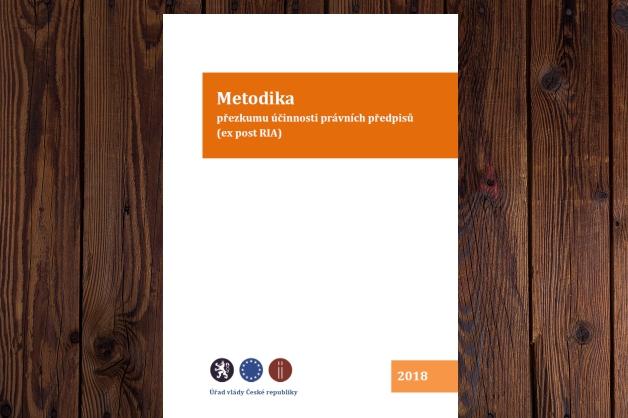 Zveřejněna metodika kex post RIA